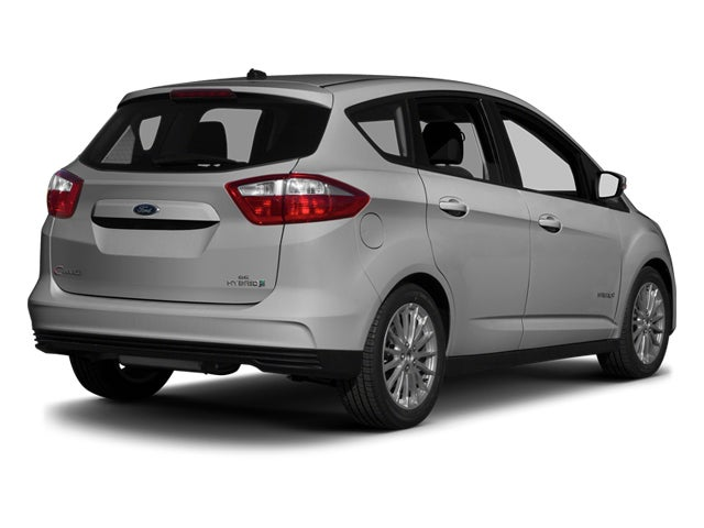 2017 Ford C Max Hybrid Sel In Madison Wi Metro Kia Of