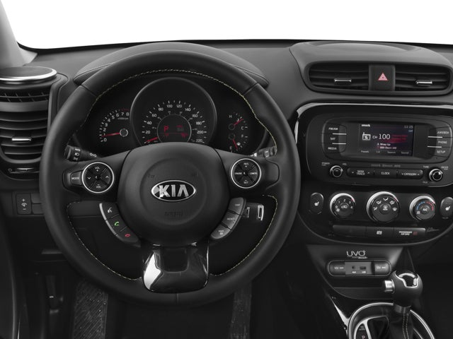 2016 kia soul base manual transmission