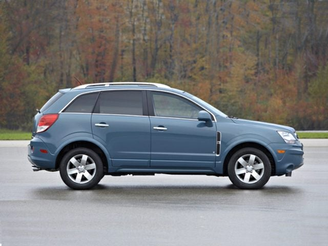 2009 Saturn Vue Xr In Madison Wi Metro Kia Of