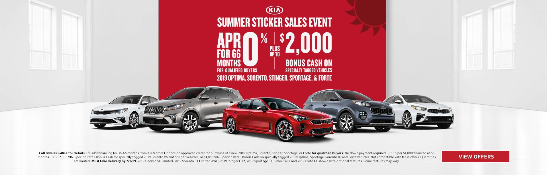 Russ Darrow Kia Madison >> Kia Dealer in Madison, WI   New and Used Cars Madison ...
